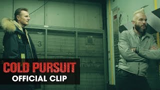 "Cold Pursuit (2019 Movie) Official Clip ""Tell Me"" – Liam Neeson, Laura Dern, Emmy Rossum"