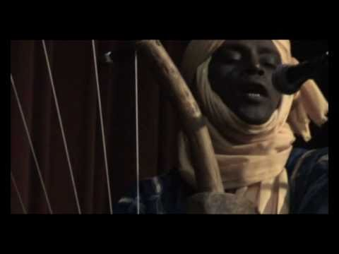 Mamane Barka (live at The Smugglers Sessions) 13-11-10 Part 2 of 2