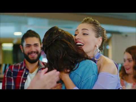 Erkenci Kuş 12  Don't run away from me, Sanem  (English subtitles