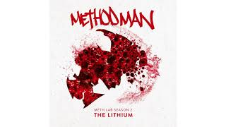 Method Man   Meth Lab 2 The Lithium [Full Album] (2018)