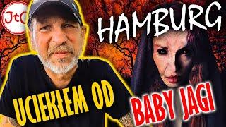 Hamburg – uciekłem od Baby Jagi