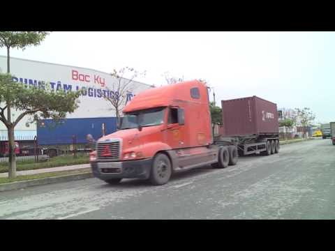 Video của Công Ty Cổ Phần Đầu Tư Bắc Kỳ (Bac Ky Logistics) 1