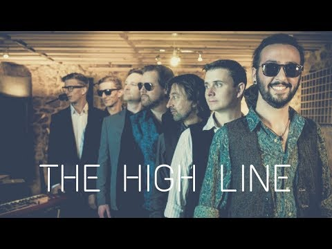 The High Line Video