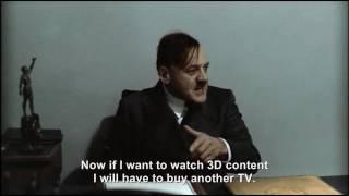 Hitler Reviews: 3DTV