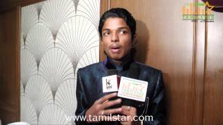 Actor Sree Raam Birthday Celebration