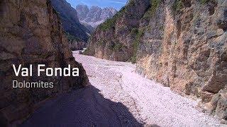 Dolomity-Val Fonda