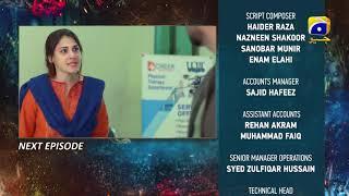 Dour - Episode 24 Teaser - 21st September 2021 - HAR PAL GEO