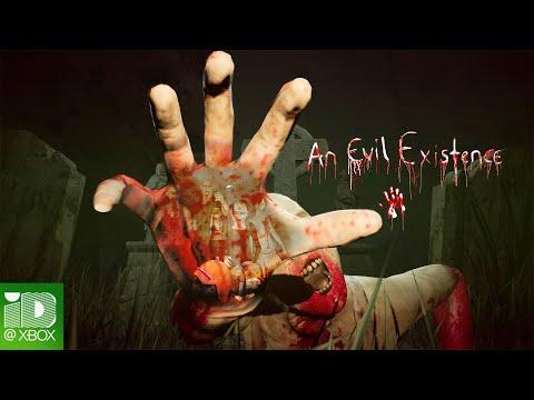 Trailer de An Evil Existence