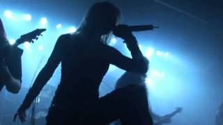 Arch Enemy - Skeleton Dance [Live] HD