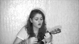 Stay awake (Julia Nunes cover)