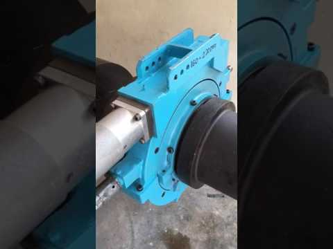 Crankshaft Repair
