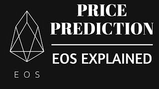 EOS COIN PRICE PREDICTION 2018 | Massive Potential!!!