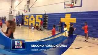 Kids Kare Basketball 2014