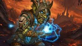 -Wow- 5.4 Elemental shaman, pvp burst  4 sec multikills