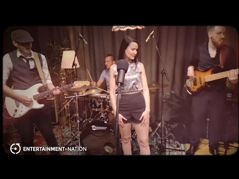 Amy and The Occasions - Ain't Nobody