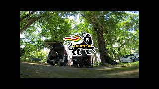 """Full Send with a GoPro Hero 8 attached ... FPV racing 