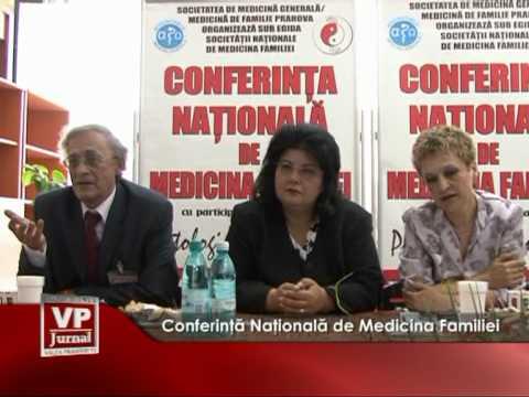 Conferinta Nationala de Medicina Familiei