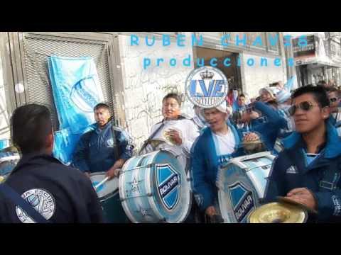 """""""La Vieja Escuela ( Barra Brava Club Bolívar) 2014 Argentina"""" Barra: La Vieja Escuela • Club: Bolívar"""