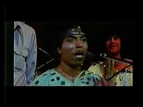 Concierto Little Richard