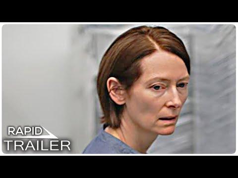 Memoria Trailer Starring Tilda Swinton