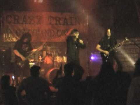Crazy Train- I dont Know live -the best Ozzy Tribute ever !