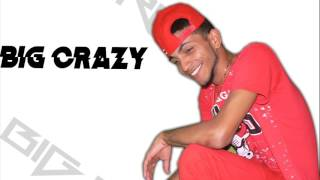 No Me Conviene - Big Crazy La Leyenda (Prod.Gold-Records)