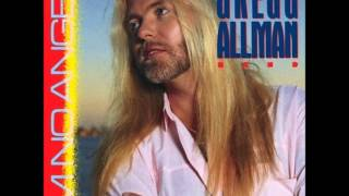 Gregg Allman - Evidence Of Love