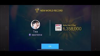 [SuperStar JYPNation] Wonder Girls - Baby Don't Play (With R99 Cards & Full SP!)