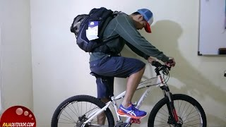 Deuter GIGA BIKE 28L Backpack