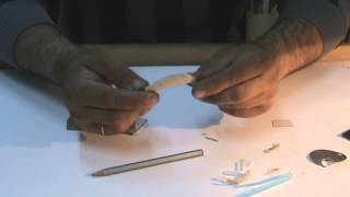 технические характеристики и маленькие хитрости при изготовлении воблеров