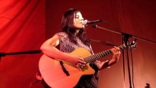 Terra Naomi - Not Sorry - live @Walhalla, Wiesbaden