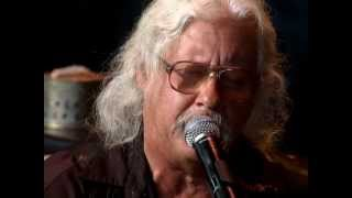 Arlo Guthrie - City of New Orleans (Live at Farm Aid 2008)