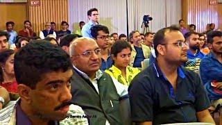 कन्हैया का जबरदस्त भाषण , लेकिन जवाब उससे भी दमदार। Kanhaiya Kumar Best Reply