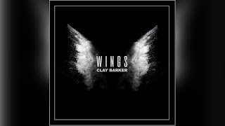 Clay Barker Wings