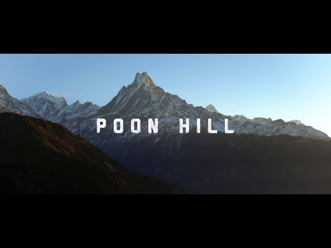 Poon Hill: Trekking the Himalayas in 4K Screenshot 2