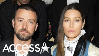 Justin Timberlake Publicly Apologizes To Wife Jessica Biel: 'I Regret My Behavior'