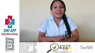 APP PARA EL MONITOREO DE INFECCIONES URINARIAS