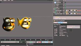 Tip74 What Does The Display Tag Do In CINEMA 4D?