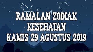 Ramalan Zodiak Kesehatan Kamis 29 Agustus 2019
