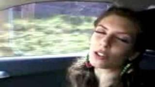 preview picture of video 'Eugenia Lemos en La Falda'