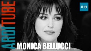 "Monica Bellucci ""Ma vie avec Vincent Cassel"" | Archive INA"