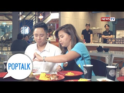 [GMA] PopTalk: L.A. Village food trip