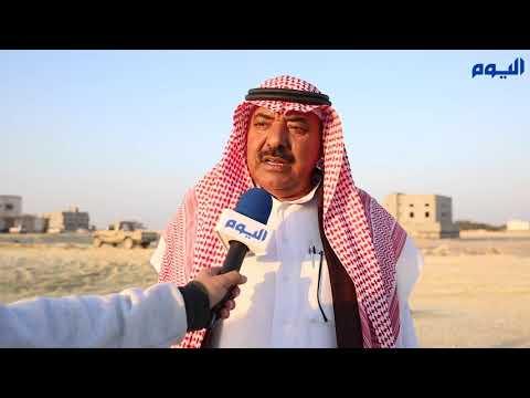 انعدام تام للخدمات.. «اليوم» ترصد معاناة أهالي ضاحية الملك فهد بالجبيل
