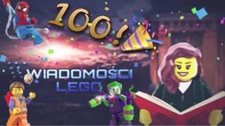 Panorama LEGO #100