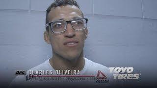 UFC Milwaukee: Charles do Bronx -