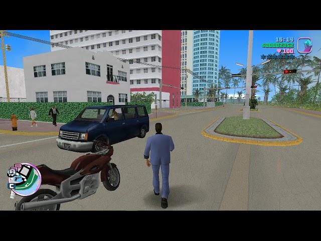 GTA Vice City mods