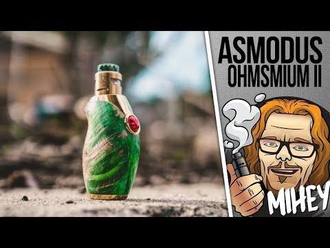 asMODus Ohmsmium II 80W