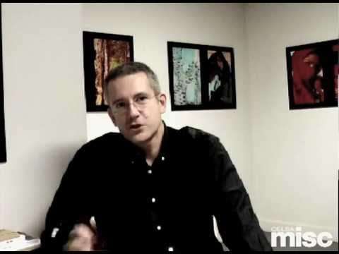 Vidéo de Antoine Dubuquoy