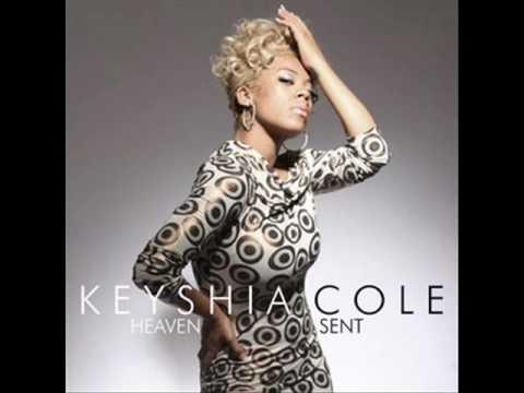 Heaven Sent-- Keyshia Cole [Guy Ver.]