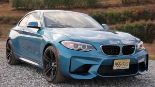 BMW M2: Motor Authority